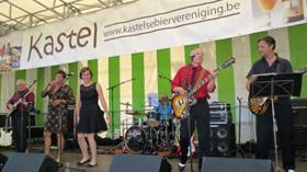 The Vickings in actie